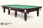 Продам бильярдный стол Шевалье